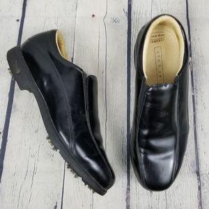 NIKE AIR | Verdana Last slip-on comfort golf shoes